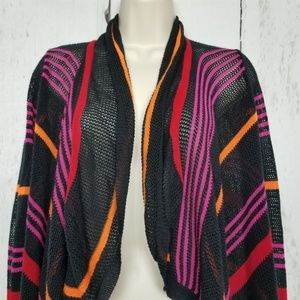 Rue21 Cardigan Draped Open Front